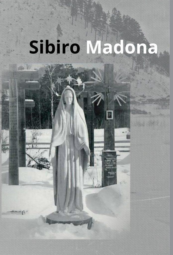Skulptūra statula Sibire