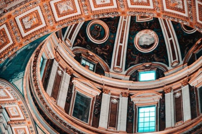 Šventojo Petro bazilika Vatikane
