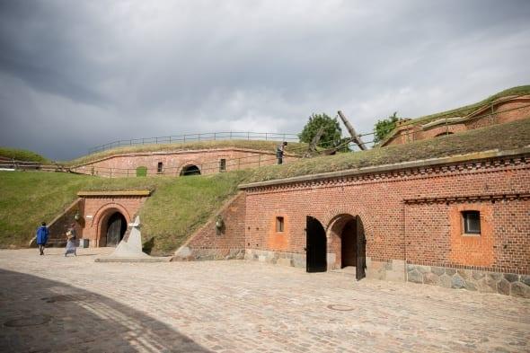 Lietuvos jūrų muziejus