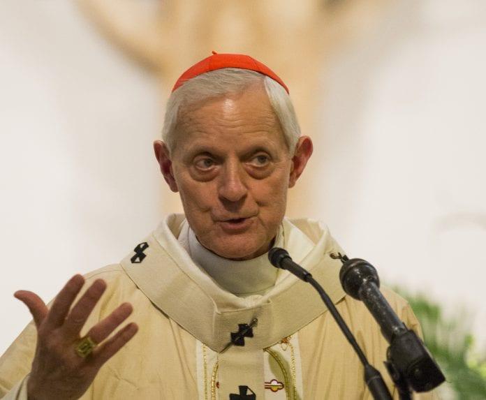 Kardinolas Donaldas Williamas Wuerlas