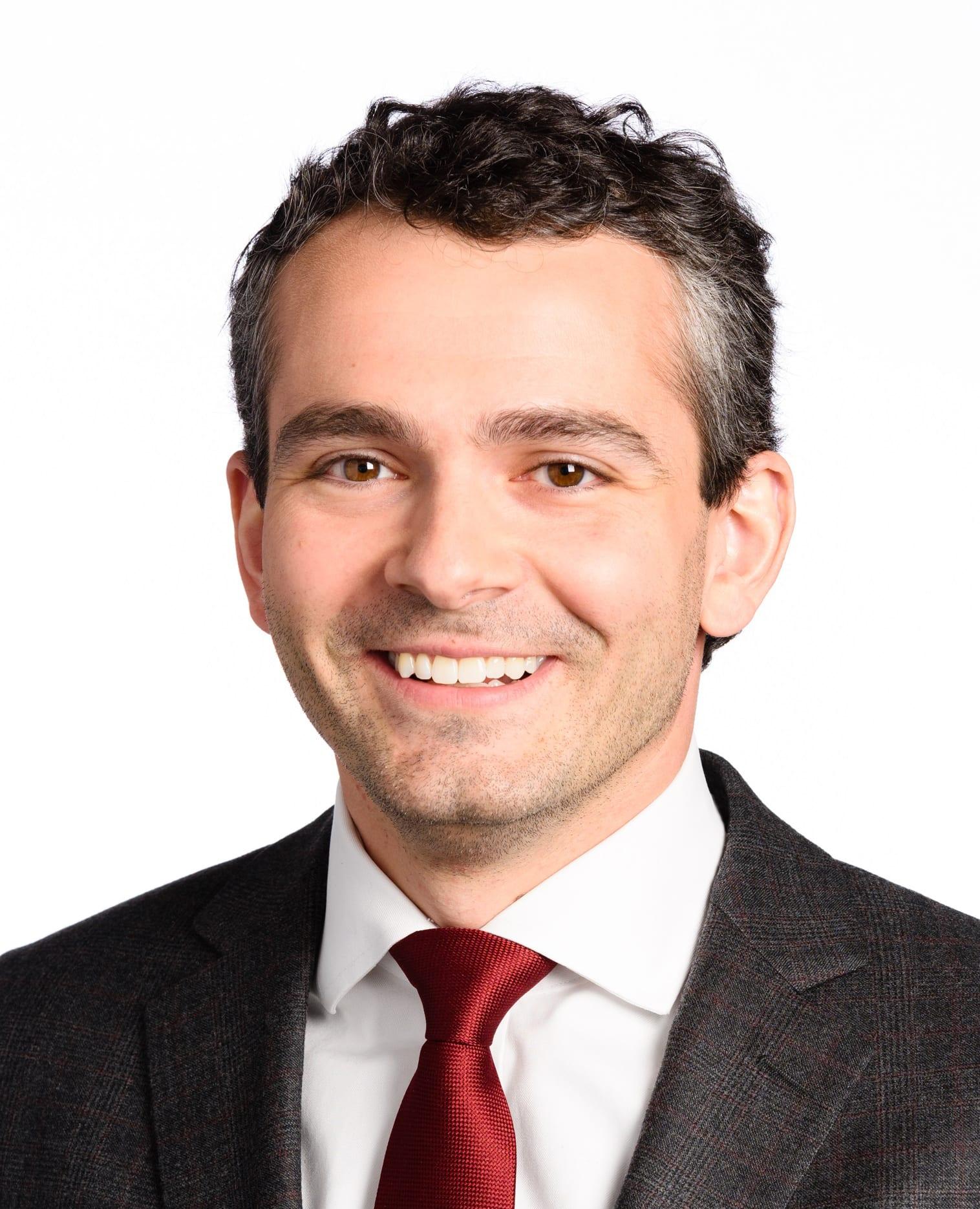 Dr. Ryan T. Anderson.