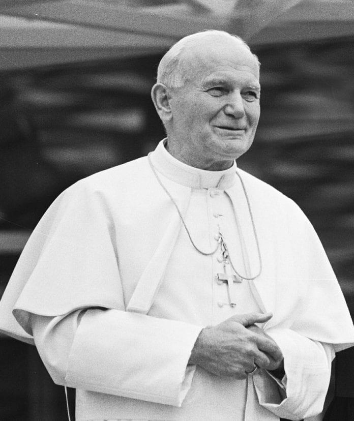 Šv. Jonas Paulius II