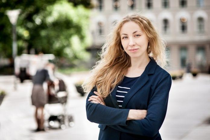 Kristina Zamarytė – Sakavičienė