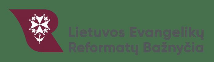 Lietuvos Evangelikų Reformatų Bažnyčios logotipias
