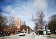 Palangos grąžinimo Lietuvai šimtmečio