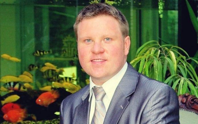 J. Tumo-Vaižganto muziejaus vedėjas, VDU literatūrologas Remigijus Jakulevičius