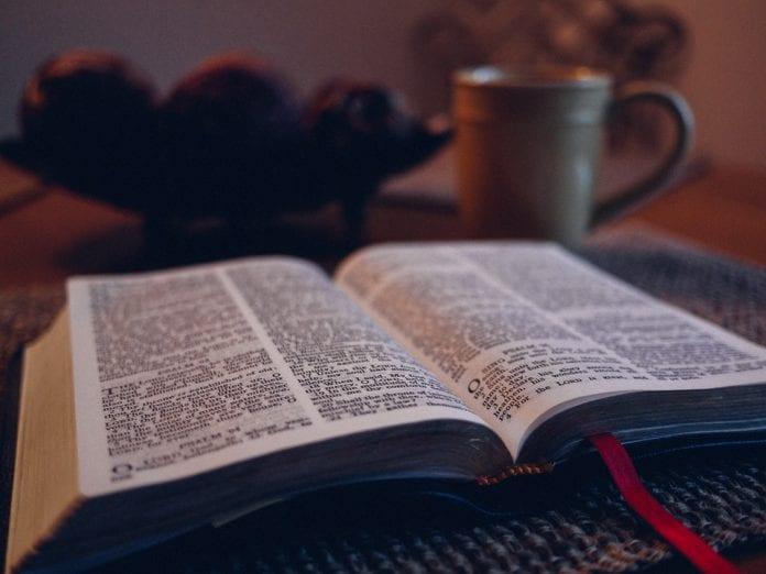 Atversta Biblijos knyga