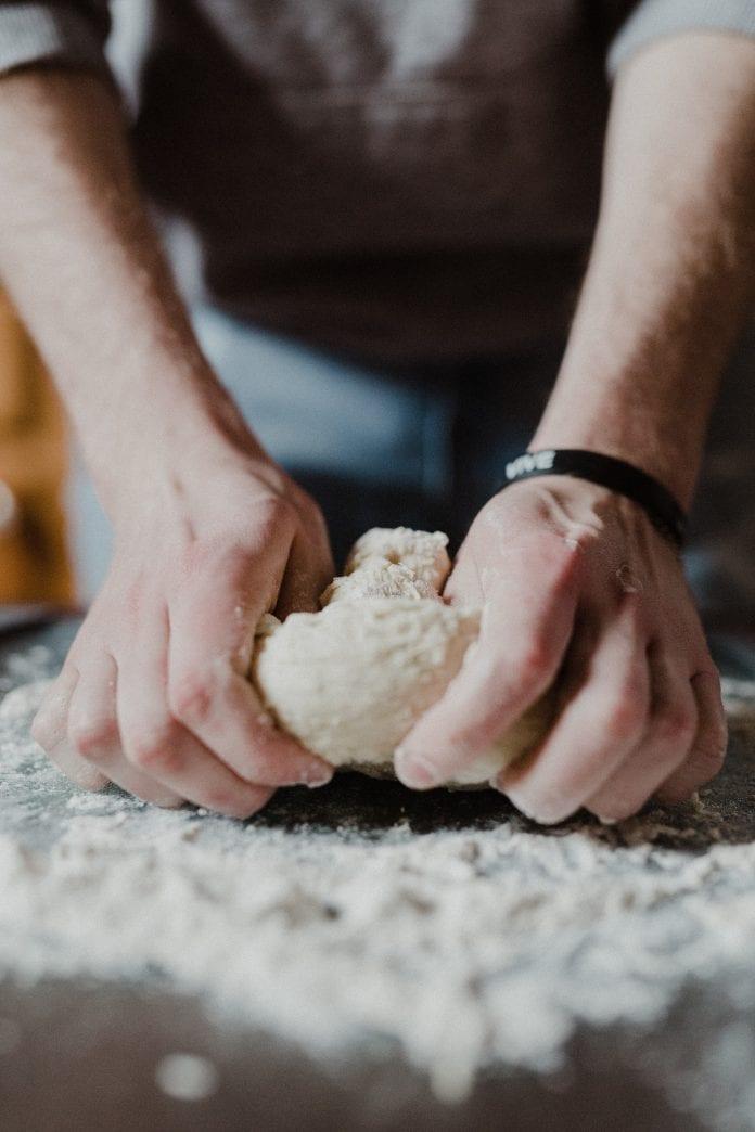 Minkoma duona