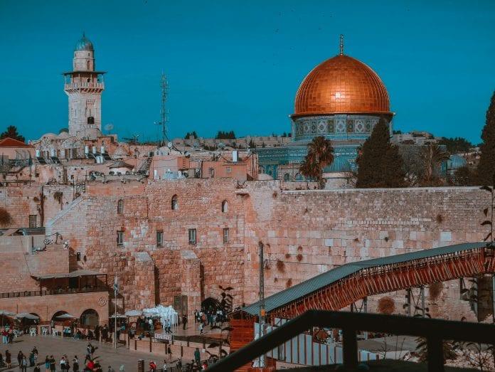 Vaizdas iš Izraelio