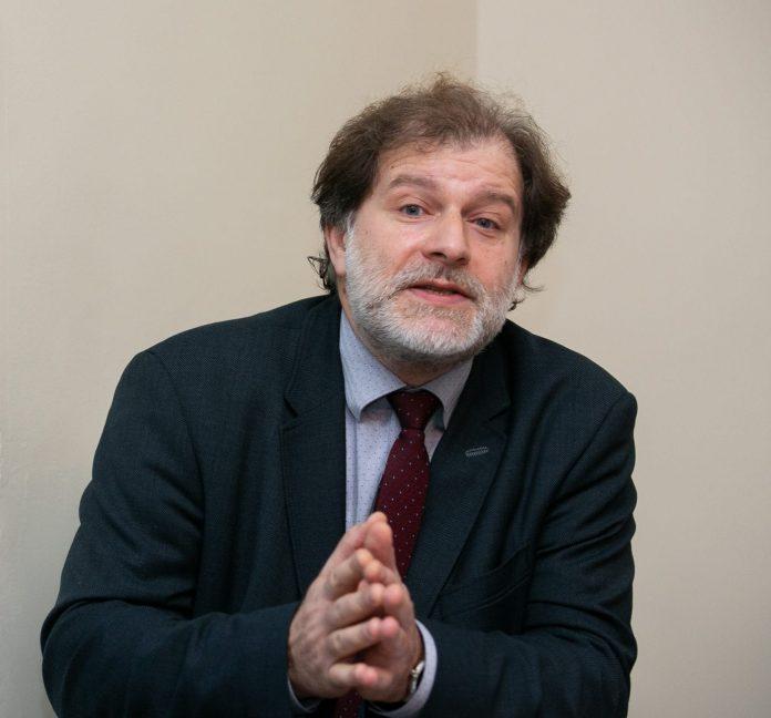 Dr. Darius Kuolys kalba