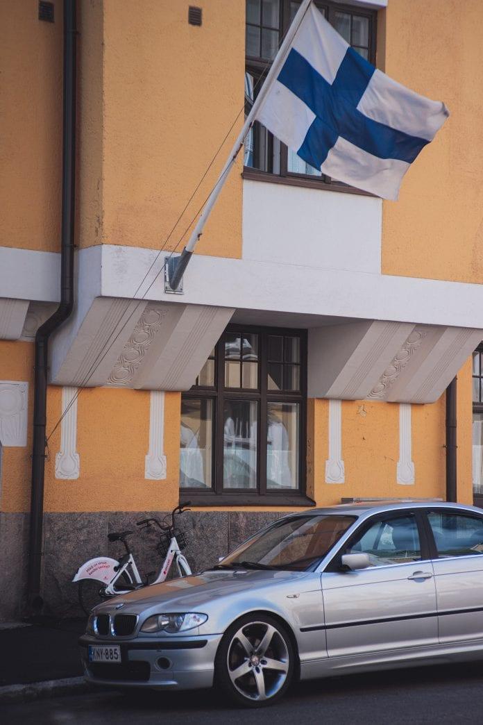 SuomiSuomija ir vėl tapo laimingiausia šalimi