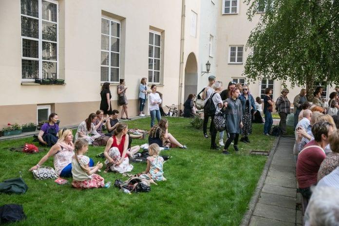 """Festivalis """"Poezijos pavasaris"""" jau antrą kartą vyks vasarą"""
