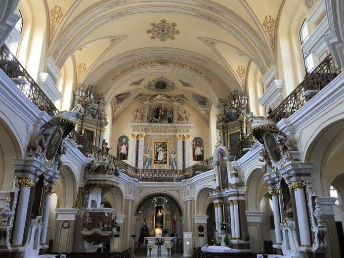 Telšių katedra