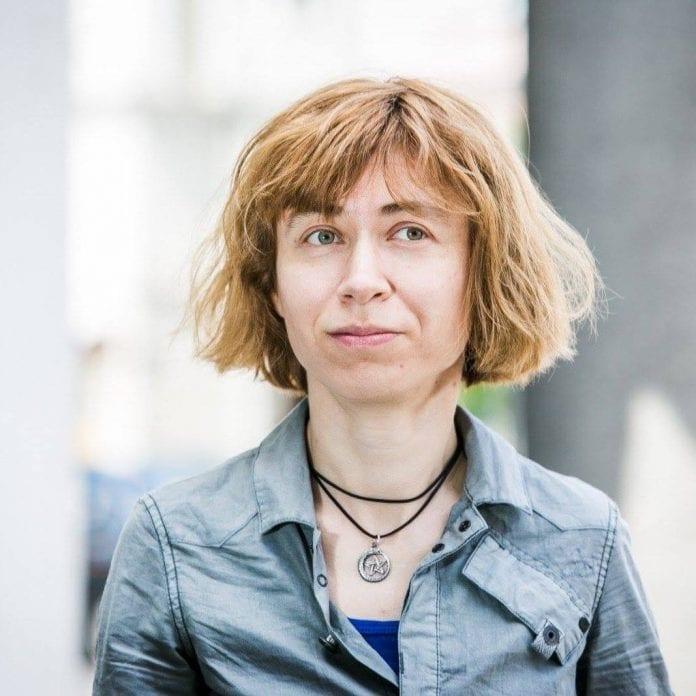 Prof. dr. Nida Vasiliauskaitė