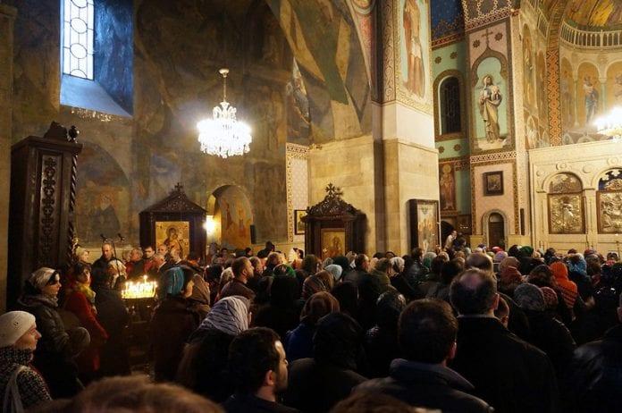 Ortodoksai
