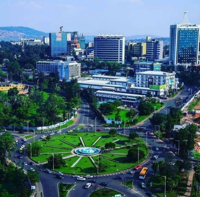 Ruandos Respublika (Ruanda) – valstybė Centrinėje Afrikojea