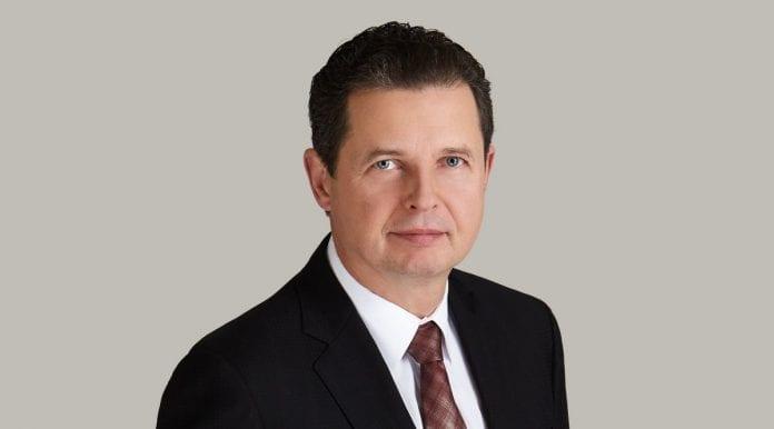 Seimo narys Aidas Gedvilas