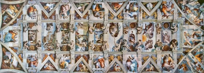 Vatikano muziejai netrukus bus atverti lankytojams