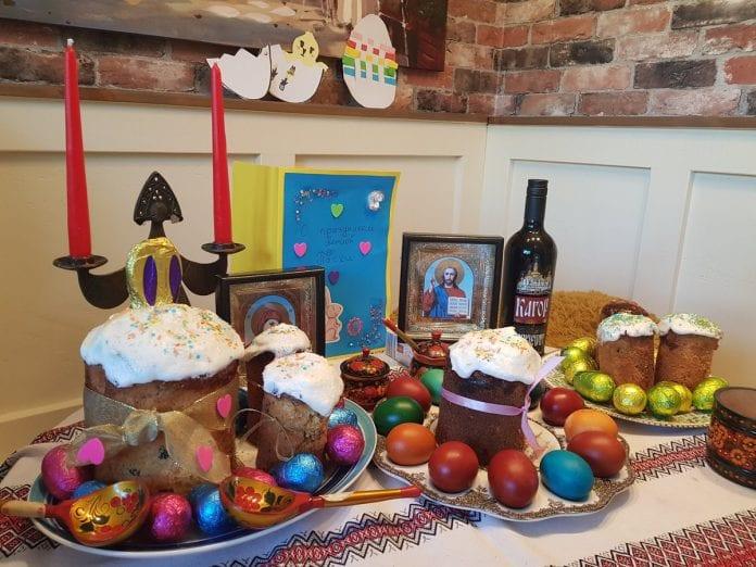 Ortodoksų Velykos