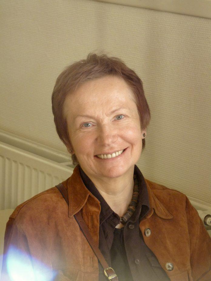 Dr. Irena Eglė Laumenskaitė