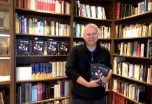 """vokiečių pastoriaus Jobst Bittner knyga """"Tylos uždanga"""""""
