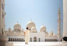 Musulmonai pradėjo Raamadaną