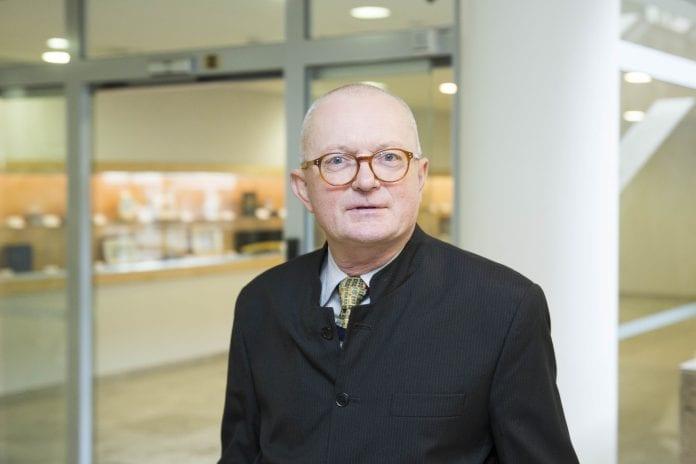 VLKK pirmininkas Audrys Antanaitis