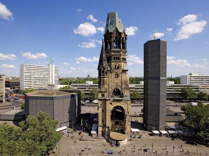 Berlyno Kaizerio Wilhelmo atminimo bažnyčia