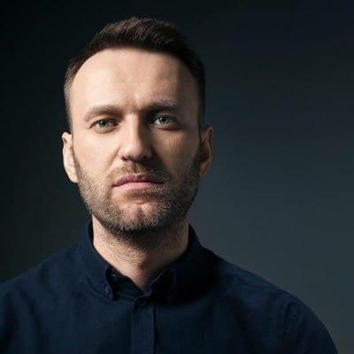 Aleksjus Navalnas