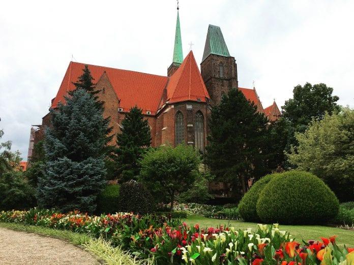 Katalikų bažnyčia Lenkijoje