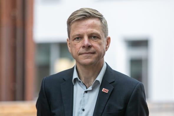 Vilniaus meras Remigijus Šimašius trečios kadencijos nesieks