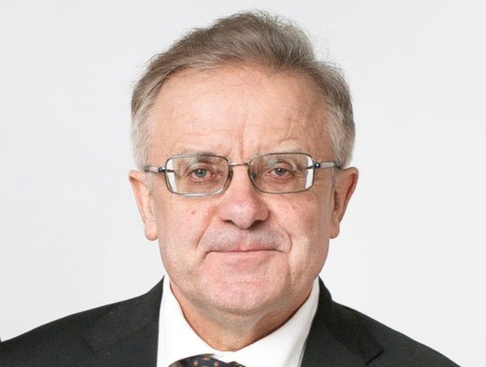 Nacionalinio susivienijimo pirmininkas