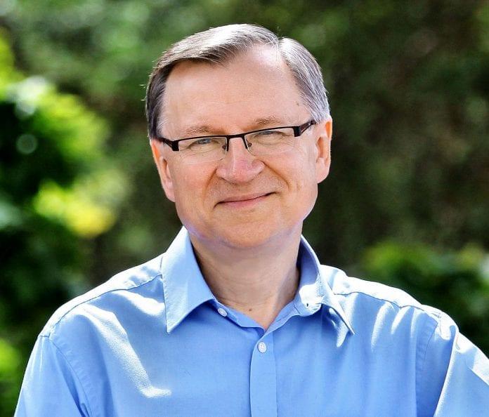 Dr. Egidijus Vareikis