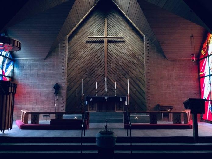 Bažnyčia JAV