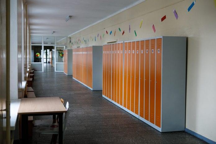 Kauno sv. Mato gimnazija