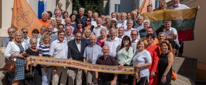 Krikščionių sąjunga