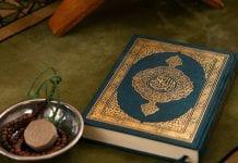 Koranas, musulmonai