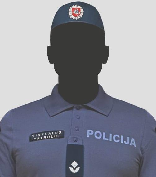 Virtualus patrulis