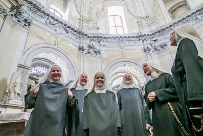 Šv. Jono kontempliatyvios seserys