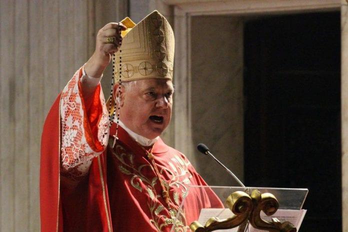 Kardinolas Gerhardas L. Mulleris