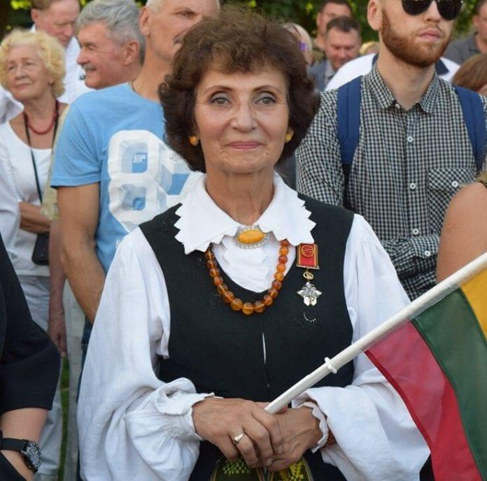 Dalia Tarailienė