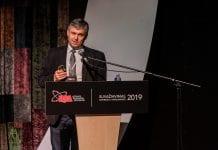 Prof. dr. Andrius Macas