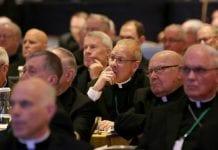 JAV vyskupai