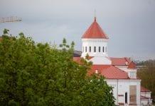 Vilniaus Dievo Motinos Ėmimo į dangų ortodoksų katedra