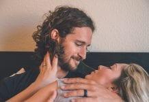 Vyras su žmona
