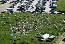 Birželio trijų dienų protestas