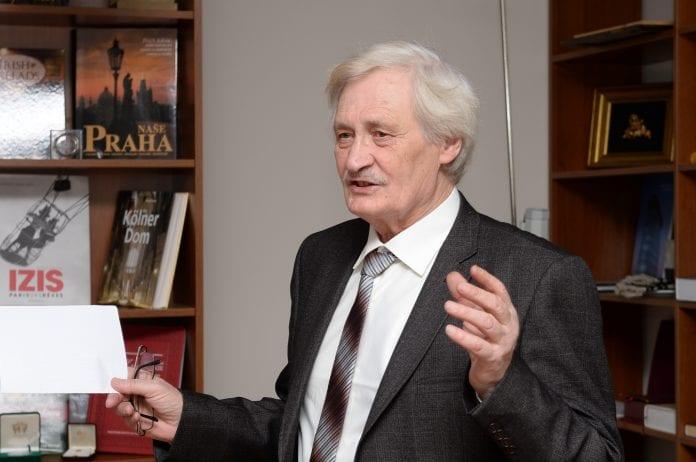 Prof. dr. Saulius Kanišauskas