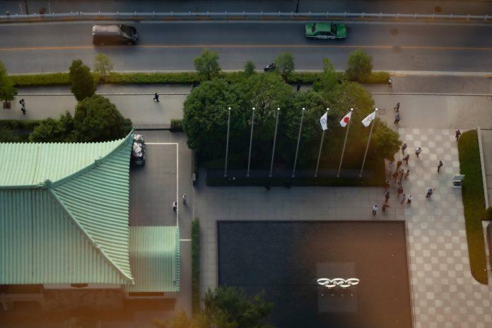 Olimpiada Tokijuje