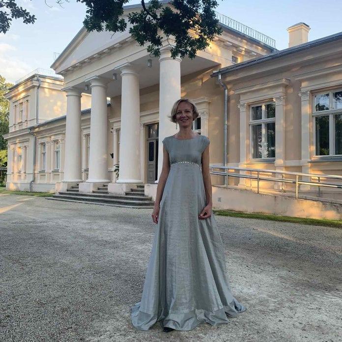 Muzikė Rūta Blaškytė