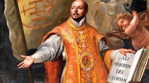 Šventasis Ignacas iš Lojolos
